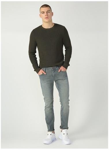 Lee Cooper Lee Cooper Renksiz Denim Pantolon Renksiz